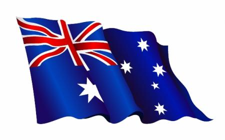Australian flag all free downloand.com